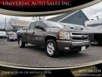 2007 Chevrolet Silverado 1500 LT1 4dr Extended Cab 4WD 5.8 ft. SB
