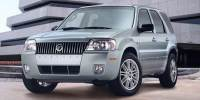 Pre-Owned 2005 Mercury Mariner