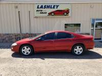 2000 Dodge Intrepid R/T 4dr Sedan