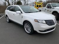 Used 2019 Lincoln MKT For Sale | Doylestown PA - Serving Chalfont, Quakertown & Jamison PA | 2LMHJ5AT5KBL01578