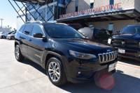 2019 Jeep Cherokee Latitude Plus w/ Leather