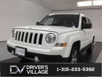 Used 2017 Jeep Patriot For Sale at Burdick Nissan   VIN: 1C4NJRFB8HD155013