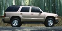2006 Chevrolet Tahoe LT 4dr SUV 4WD