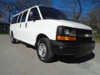 2008 Chevrolet Express Passenger LS 3500 3dr Extended Passenger Van