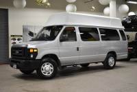 2014 Ford Econoline E-250 Extended Wheelchair