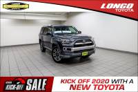 Used 2020 Toyota 4Runner Limited 4WD in El Monte