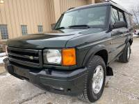 2000 Land Rover Discovery Series II AWD 4dr SUV