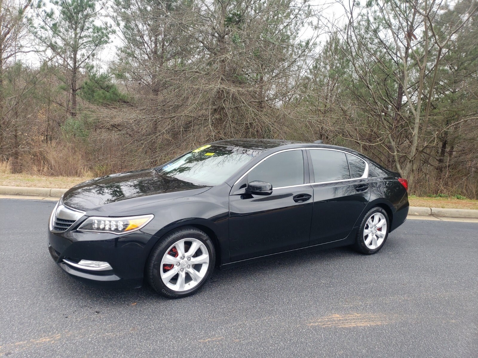 Photo 2014 Acura RLX RLX Sedan in Columbus, GA