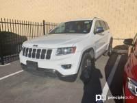 2014 Jeep Grand Cherokee Limited SUV in San Antonio