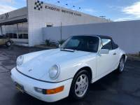 1991 Porsche 911 Carrera 2 FIVE SPEED
