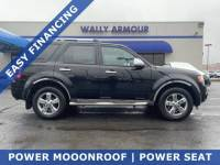 2009 Ford Escape Limited 4dr SUV V6