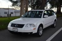 2003 Volkswagen Passat GLX 4dr Wagon V6