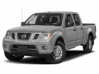 Used 2019 Nissan Frontier For Sale at Hanlees Davis Nissan | VIN: 1N6AD0EV8KN724633