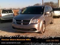 2013 Dodge Grand Caravan SXT 4dr Mini-Van