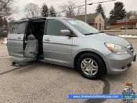 2007 Honda Odyssey EX 4dr Mini-Van