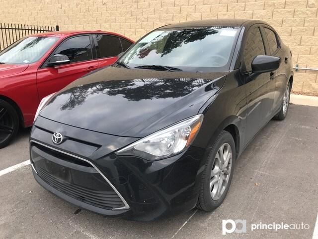 Photo 2018 Toyota Yaris iA Sedan in San Antonio