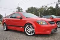 2009 Chevrolet Cobalt SS 2dr Coupe w/ 1SS