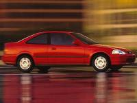 Used 1998 Honda Civic For Sale near Denver in Thornton, CO | Near Arvada, Westminster& Broomfield, CO | VIN: 1HGEJ6123WL114234