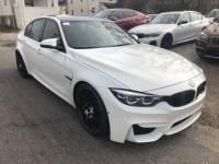 2018 BMW M3 Base M Competition in Devon, PA