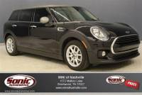 Pre-Owned 2017 MINI Cooper Clubman Cooper
