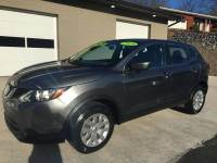 2019 Nissan Rogue Sport AWD S 4dr Crossover
