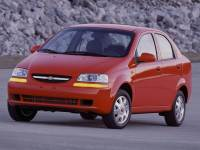 Used 2006 Chevrolet Aveo West Palm Beach