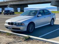2003 BMW 5 Series 540i 4dr Sedan