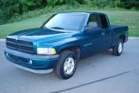 1998 Dodge Ram Pickup 1500 4dr Laramie SLT Extended Cab LB