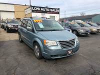 2008 Chrysler Town and Country Limited 4dr Mini-Van