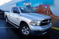 2017 RAM Ram Pickup 1500 4x4 Big Horn 4dr Quad Cab 6.3 ft. SB Pickup