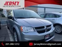 2015 Dodge Grand Caravan American Value Package 4dr Mini-Van