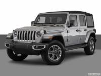 Used 2019 Jeep Wrangler For Sale at Boardwalk Auto Mall | VIN: 1C4HJXEN8KW595998