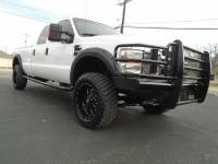 2010 Ford F-350 Super Duty SUPER DUTY XLT