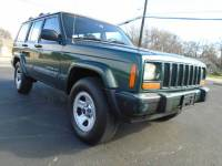 2001 Jeep Cherokee Sport 2WD 4dr SUV