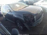 2013 Chevrolet Equinox LS 4dr SUV