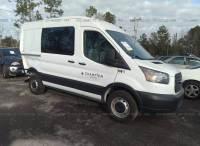 2019 Ford Transit Cargo 250 4dr SWB Medium Roof Cargo Van w/Dual Sliding Side Doors