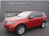 2019 Land Rover Discovery Sport SE SUV in Parsippany