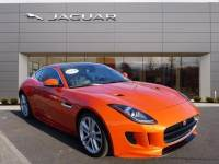 2016 Jaguar F-TYPE S Coupe in Parsippany