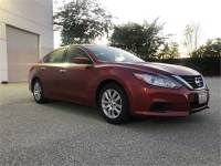 2016 Nissan Altima $7800
