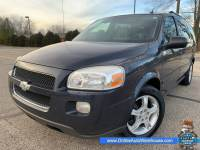 2008 Chevrolet Uplander LT 4dr Extended Mini-Van