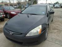 2004 Honda Accord EX V-6 2dr Coupe