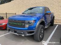 2013 Ford F-150 SVT Raptor Truck SuperCab in San Antonio