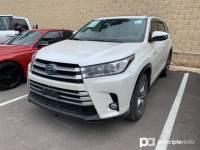 2017 Toyota Highlander Hybrid Limited Platinum SUV in San Antonio