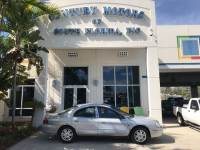 2005 Mercury Sable LS Leather ABS Brakes CD Bluetooth AUX