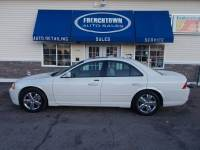 2006 Lincoln LS Sport 4dr Sedan