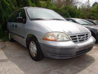 2000 Ford Windstar 3dr Mini-Van