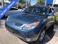 Used 2012 Hyundai Veracruz Limited in West Palm Beach, FL