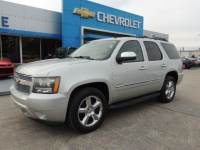 Pre-Owned 2011 Chevrolet Tahoe 2WD 1500 LTZ VIN 1GNSCCE04BR368827 Stock Number 25999A