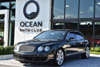 2008 Bentley Continental AWD Flying Spur 4dr Sedan