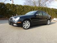 Used 2008 Mercedes-Benz E350 Luxury 3.5L